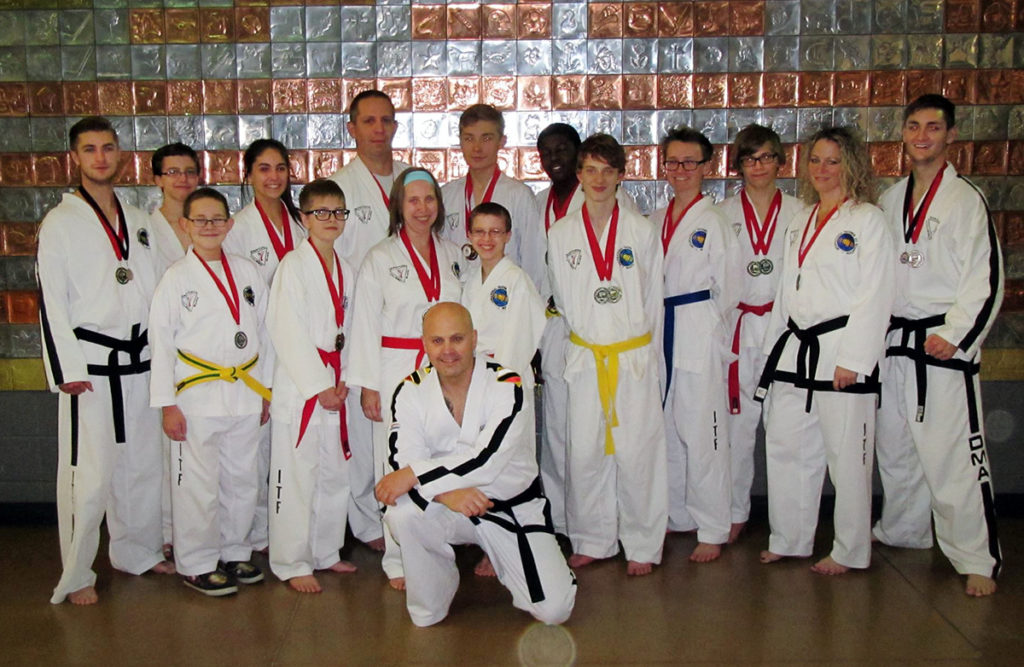Calgary Martial Arts Club - Destiny Martial Arts