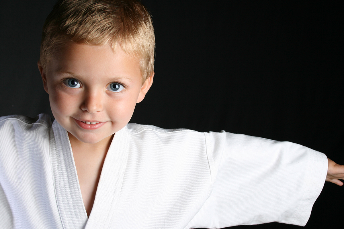 Child Martial Arts